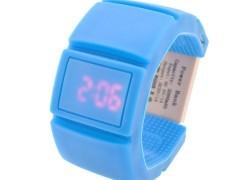 腕錶型流動充電池 Watch Go