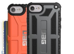 軍用級 iPhone 7 / 7 Plus 保護殼 UAG Monarch