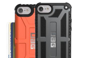 軍用級 iPhone 7 / 7 Plus 保護殼 UAG Monarch