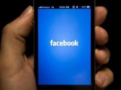官方 Facebook 太耗電 改用手機版本網頁