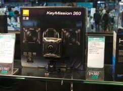 【場報】Nikon 運動相機三寶齊發 存少量現貨