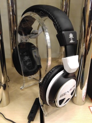 Ear Force M7 / $299 。