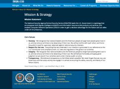 駭客公開美國安局資料 中、台政府伺服器成竊聽踏腳板