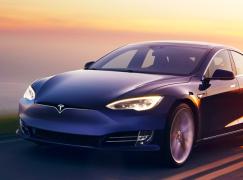 Tesla 全新旗艦 P100D 登場
