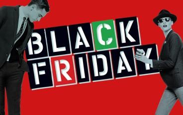 Black Friday 點只 Amazon 冬日網購置裝推介