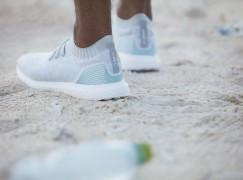 【又要搶?】 Adidas 海洋塑膠製環保潮鞋 Parley 本月限量發售!