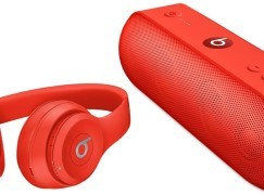 Beats by Dr. Dre 隆重呈獻 (PRODUCT)RED 系列