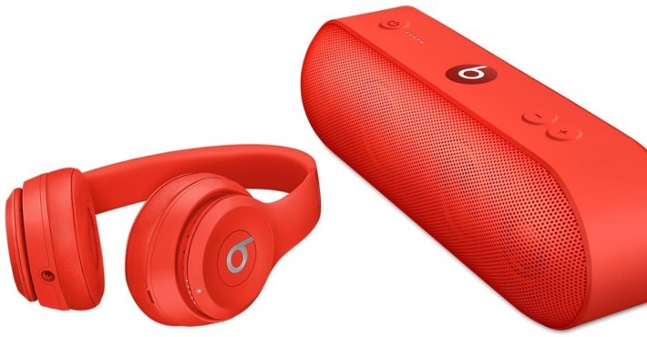 Beats-red-product