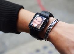 有咗佢 Apple Watch都可以影相拍片?