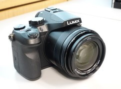 Panasonic LUMIXG FZ2500 12 月中出貨