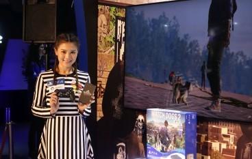 【Pop-up Store】任玩唔嬲 PS4 限時商店開到明年初!