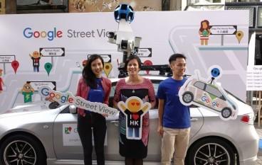 事隔 6 年 Google 街景終於更新