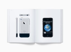 【果粉必入】蘋果天書見證 20 年設計經典