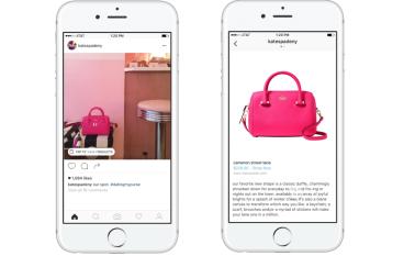 【容乜易出血!】Instagram 將增廣告商品 Tag 網購更方便