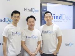 醫療新幫手 FindDoc 即時預約睇醫生