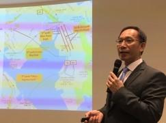 HKT建三公里光纖海纜 連繫將軍澳及柴灣