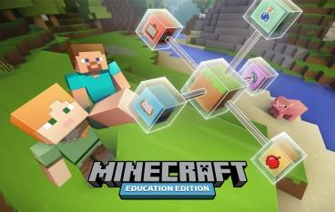 Minecraft教育版香港正式推出