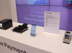 手機支付再多個選擇 Samsung Pay 有望下年登陸香港