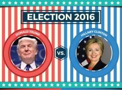 【美國總統大選】如何跟貼選情實況你要知~
