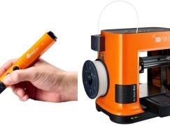【場報】家用 3D 打印套裝激抵限量發售!