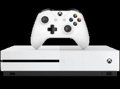 【買來煲碟都抵】Xbox One S 行貨開價 $2,680