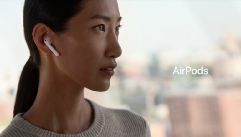 AirPods 設定小教學