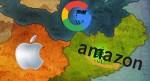 amazon feed