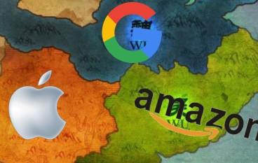 Amazon 與 Apple、Google 三分智能家居天下?!