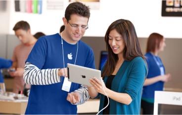 Apple 新程式《Support》等大家 Book 天才更方便?!