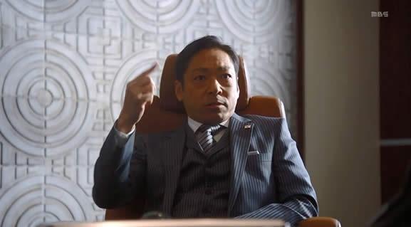日劇《半澤直樹》的名句:「上司的過失由下屬來揹」話竟然會套用到 Samsung 中國分公司員工的身上。