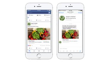 【嬲嬲豬】Facebook Messenger 迫你硬食廣告冇得避?!