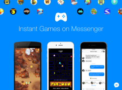 想喺 Facebook Messenger 玩Game 都要講彩數?!