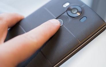 機背指紋辨識點只解鎖咁簡單?