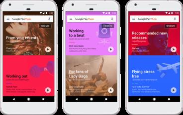 【隨口噏唱歌仔】Google Play Music 更新 歌單智能化