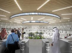 時速 1,000 公里 阿聯酋建首個 Hyperloop One 超級高鐵