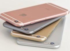 Apple 為解決手機變慢 提出平價換電方案