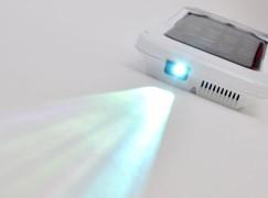 iPhone 變身投影機