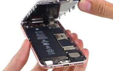 美國擬立法要求所有電子消費品必須能更換電池