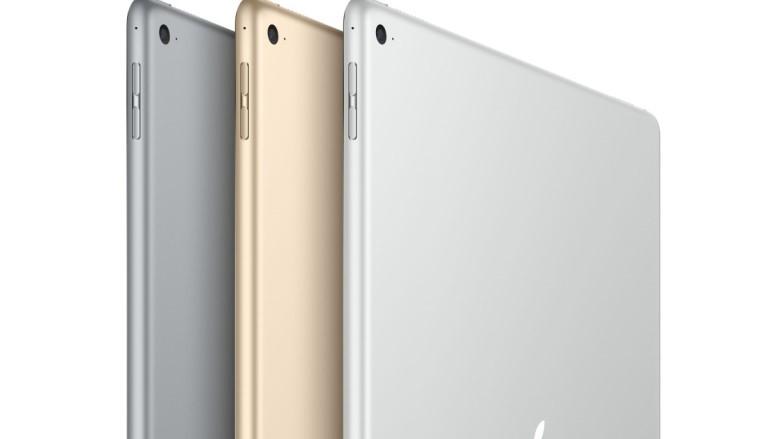 2017年同 iPad mini 拜拜 ?