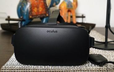 【給庶民希望】平民級 PC 都玩到 Oculus 超靚 VR