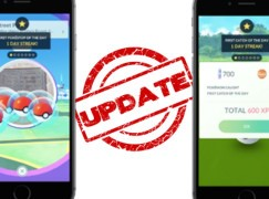 【雞肋】Pokemon Go 推日日賞 多賺 Exp 和道具