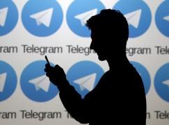 Telegram 推免登入免註冊 Blog Telegraph 想寫咩就寫咩~