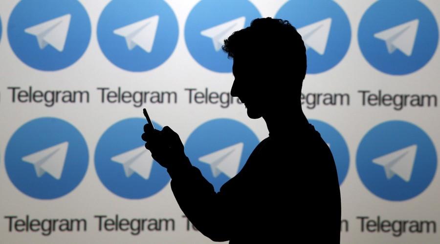 因中港政治局勢不穩,Telegram 即時暫停披露港用戶資料。
