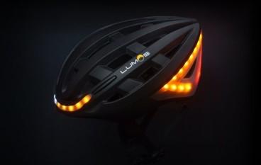 【單騎護身符】Lumos 遙控指揮燈單車頭盔