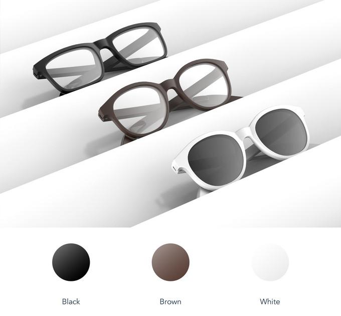 Vue 有三種不同顏色選擇。