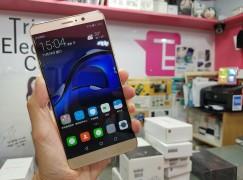 月尾行貨上陸 Huawei Mate 9水貨行先你買唔買?