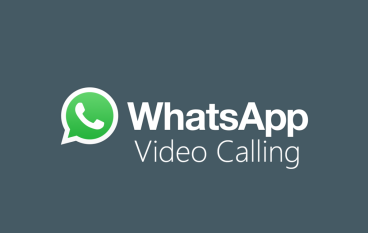 Whatsapp 視像通話正式開通