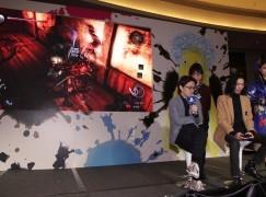 《仁王》製作人越洋親臨 ToySoul 2016