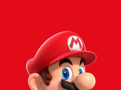 《Super Mario Run》迅即退燒