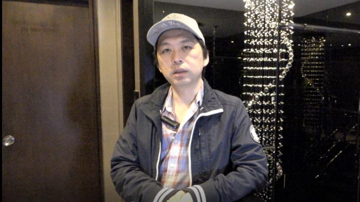 香港專業影音顧問 李柏權 (Alan Lee)